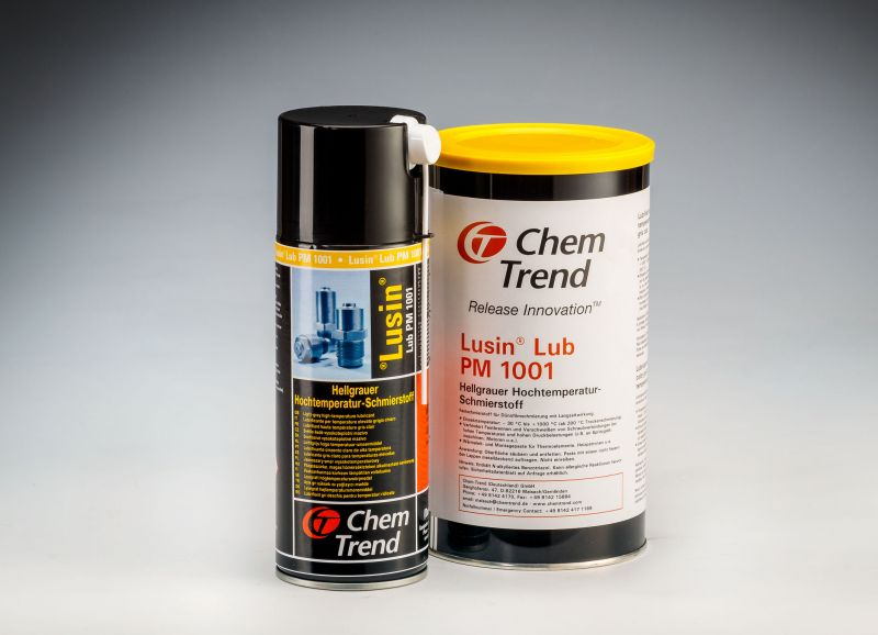 Lusin® Lub PM 1001 von Chem-Trend